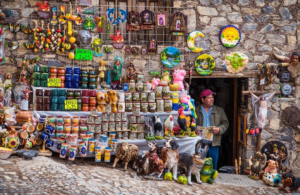 Os locais mais visitados pelos turistas na América Latina