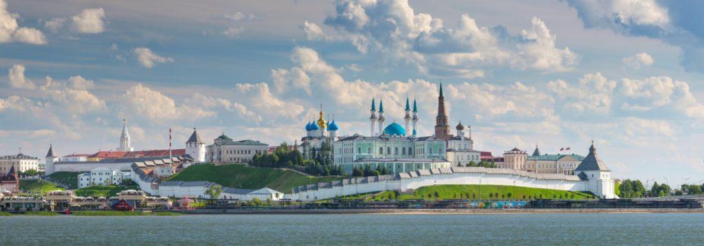 Kremlin de Moscou (1339)