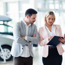 Melhores taxas de juros para financiamento de veículos