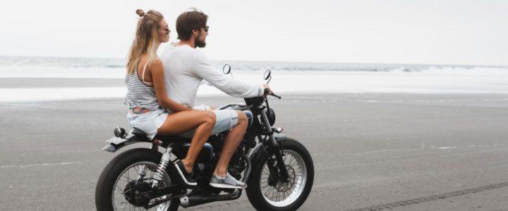 Quer comprar uma moto e não sabe como? financie sem entrada